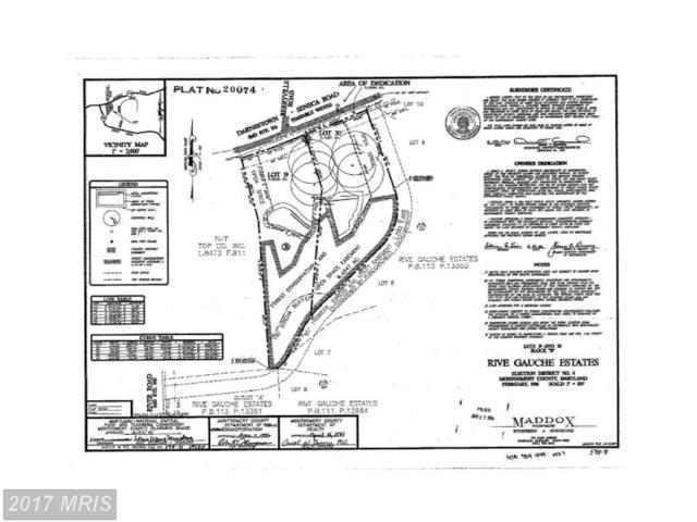 15600 Darnestown-Seneca Road, Darnestown, MD 20874 (#MC9828869) :: Pearson Smith Realty