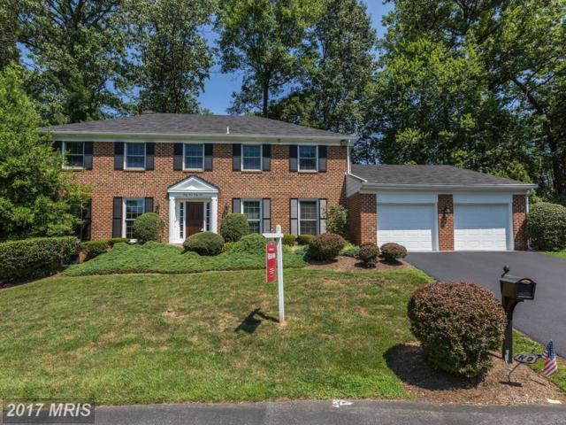 6444 Windermere Circle, Rockville, MD 20852 (#MC9834033) :: Pearson Smith Realty
