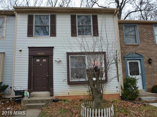 14547 Farmcrest Place, Silver Spring, MD 20905 (#MC9834800) :: Pearson Smith Realty
