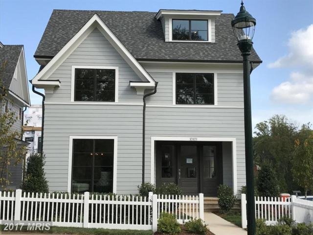 10101 Fleming Avenue, Bethesda, MD 20814 (#MC9850966) :: Pearson Smith Realty