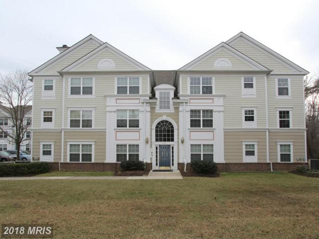 154 Kendrick Place #28, Gaithersburg, MD 20878 (#MC9855440) :: Pearson Smith Realty