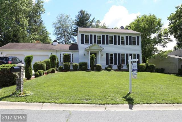 15032 Joshua Tree Road, North Potomac, MD 20878 (#MC9872398) :: LoCoMusings