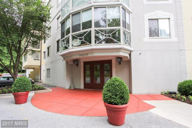 14809 Pennfield Circle #211, Silver Spring, MD 20906 (#MC9880222) :: LoCoMusings