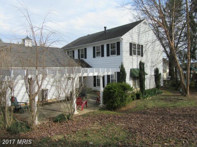 19928 Mastenbrook Place, Montgomery Village, MD 20886 (#MC9887042) :: Pearson Smith Realty