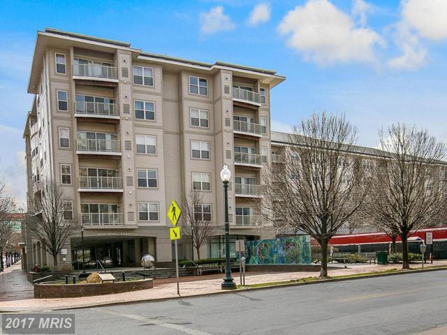 8045 Newell Street #513, Silver Spring, MD 20910 (#MC9899178) :: LoCoMusings