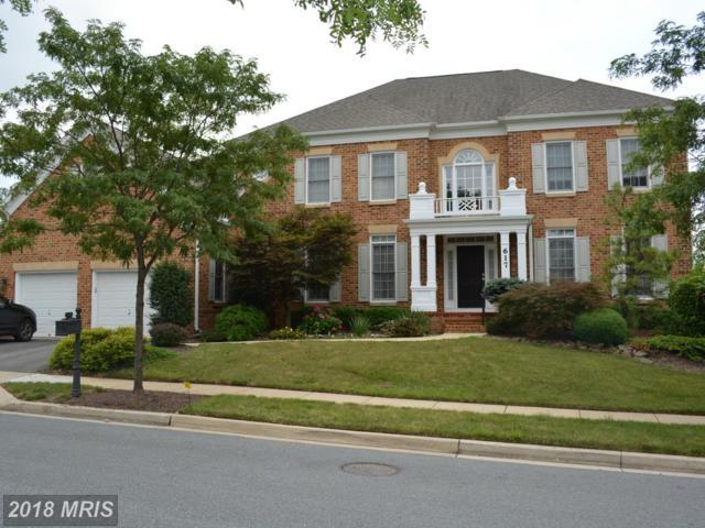 617 Oak Knoll Terrace, Rockville, MD 20850 (#MC9906510) :: Pearson Smith Realty
