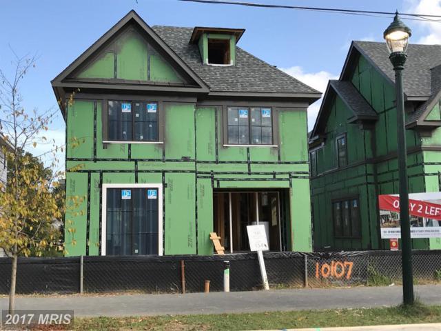 10107 Fleming Avenue, Bethesda, MD 20814 (#MC9907408) :: Pearson Smith Realty