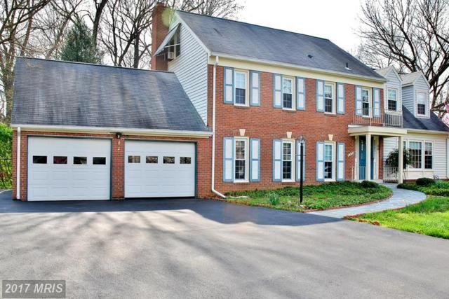 4838 Powder House Drive, Rockville, MD 20853 (#MC9918591) :: LoCoMusings