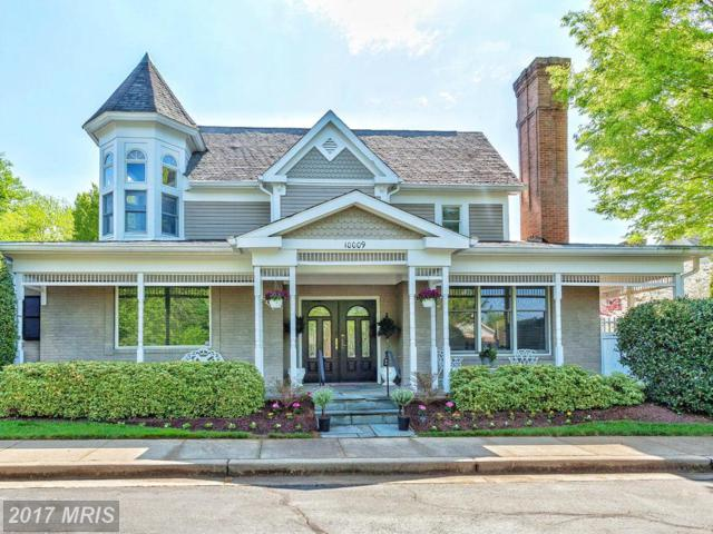 10009 Gable Manor Court, Potomac, MD 20854 (#MC9922676) :: Pearson Smith Realty