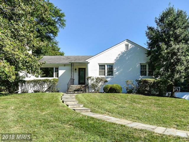 508 Apple Grove Road, Silver Spring, MD 20904 (#MC9936001) :: Bob Lucido Team of Keller Williams Integrity