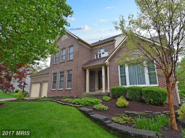 20304 Crown Ridge Court, Germantown, MD 20876 (#MC9936058) :: Pearson Smith Realty