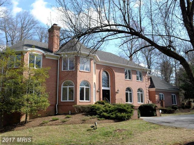 10836 Barn Wood Lane, Potomac, MD 20854 (#MC9940012) :: Pearson Smith Realty