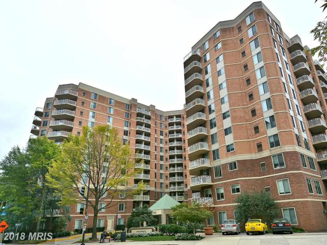 7500 Woodmont Avenue S1015, Bethesda, MD 20814 (#MC9940275) :: Pearson Smith Realty