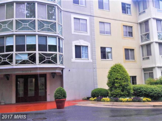 14809 Pennfield Circle #314, Silver Spring, MD 20906 (#MC9944574) :: Pearson Smith Realty