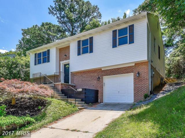 13121 Valleywood Drive, Silver Spring, MD 20906 (#MC9951450) :: LoCoMusings
