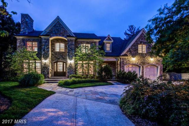 5214 Oakland Road, Chevy Chase, MD 20815 (#MC9954353) :: LoCoMusings
