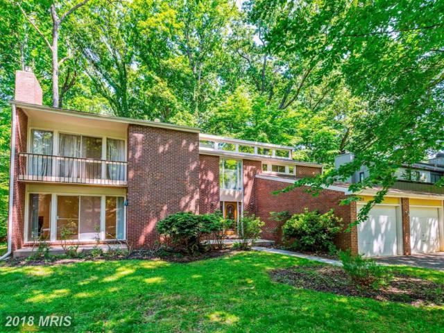 8811 Hidden Hill Lane, Potomac, MD 20854 (#MC9956195) :: Pearson Smith Realty