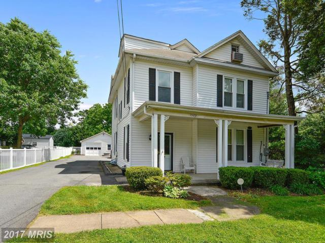 19201 Liberty Mill Road, Germantown, MD 20874 (#MC9960825) :: Pearson Smith Realty