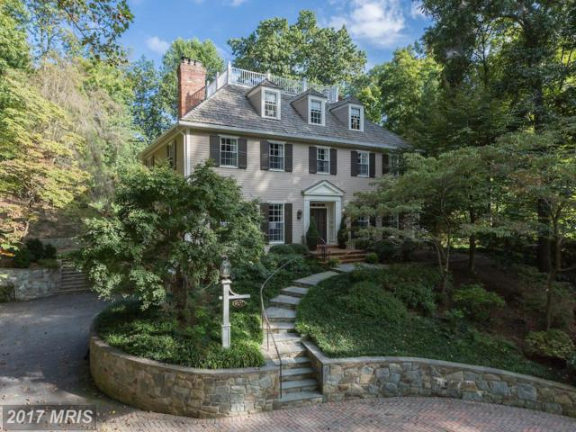 9107 North Branch Drive, Bethesda, MD 20817 (#MC9962146) :: Pearson Smith Realty