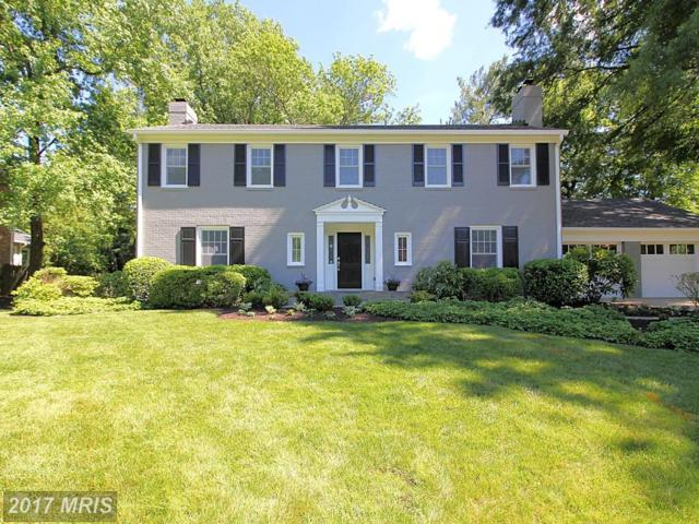 6816 Newbold Drive, Bethesda, MD 20817 (#MC9973086) :: Pearson Smith Realty
