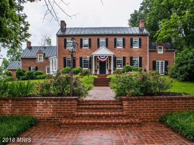 21524 Whites Ferry Road, Poolesville, MD 20837 (#MC9973569) :: The Bob & Ronna Group