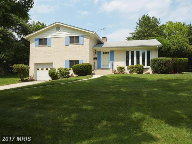 6603 Lone Oak Drive, Bethesda, MD 20817 (#MC9977492) :: LoCoMusings