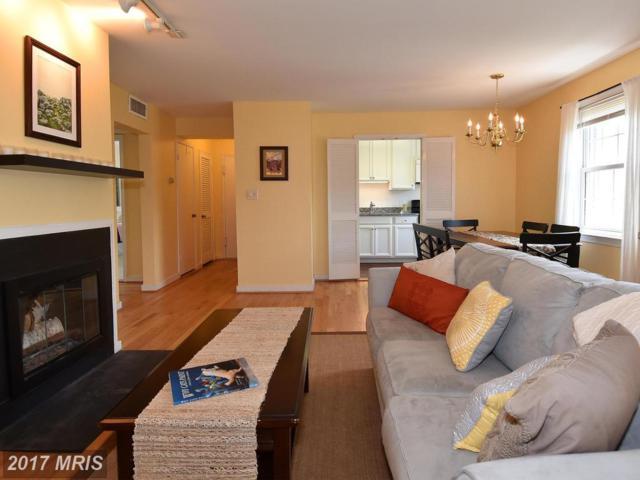 2234 Washington Avenue W-301, Silver Spring, MD 20910 (#MC9979123) :: Pearson Smith Realty