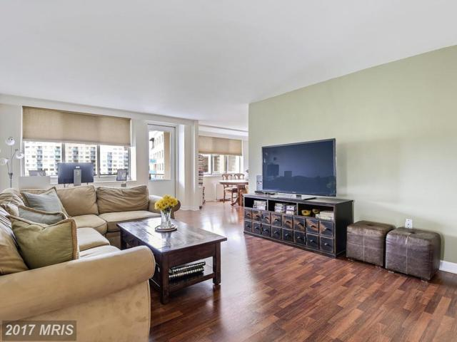 10401 Grosvenor Place #1402, Rockville, MD 20852 (#MC9979984) :: Pearson Smith Realty