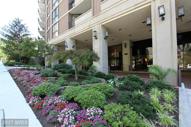 4620 Park Avenue 307W, Chevy Chase, MD 20815 (#MC9981498) :: Eng Garcia Grant & Co.