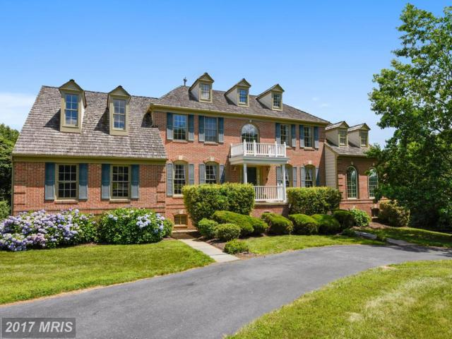 21301 Glendevon Court, Germantown, MD 20876 (#MC9991102) :: Pearson Smith Realty
