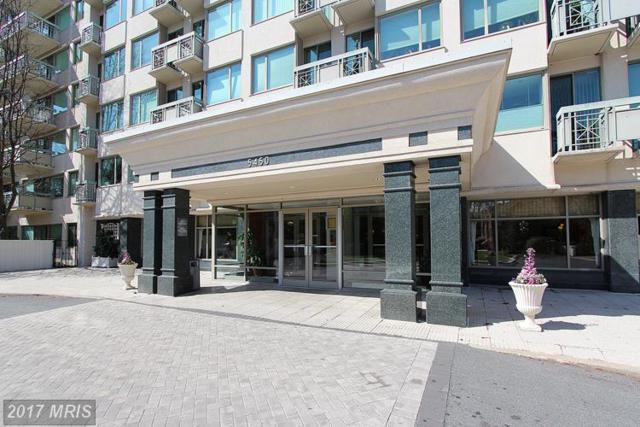 5450 Whitley Park Terrace #409, Bethesda, MD 20814 (#MC9998875) :: LoCoMusings