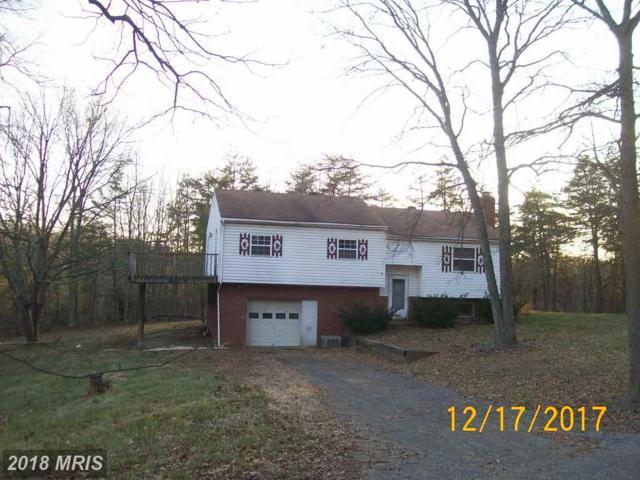 491 West Longview, Burlington, WV 26710 (#MI10092447) :: Pearson Smith Realty