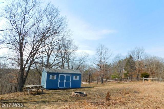 Champwood Lane, Fort Ashby, WV 26719 (#MI9589696) :: Pearson Smith Realty