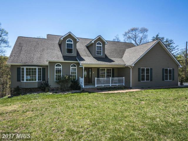 403 Woodsedge Road, Fort Ashby, WV 26719 (#MI9638646) :: Pearson Smith Realty