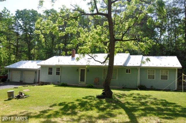147 Sunrise Drive, Fort Ashby, WV 26719 (#MI9959061) :: RE/MAX Gateway
