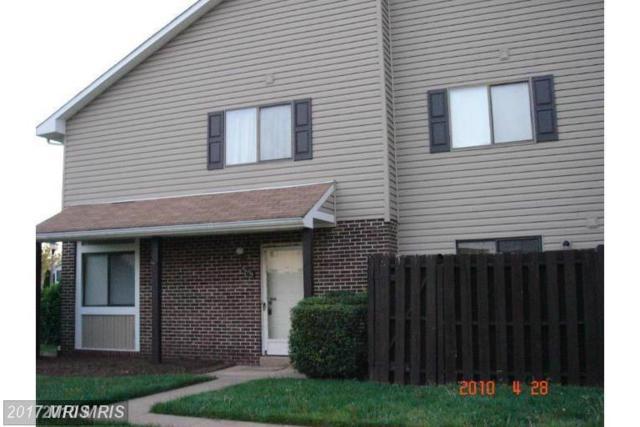 9011 Sandalwood Drive C, Manassas, VA 20110 (#MN9815275) :: Pearson Smith Realty