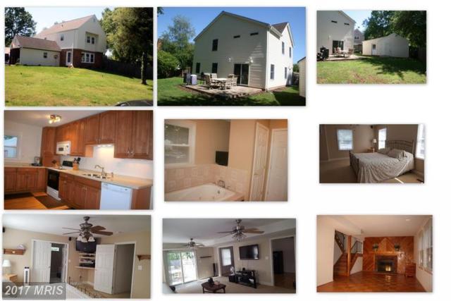8594 Sherman Court, Manassas, VA 20110 (#MN9926011) :: LoCoMusings