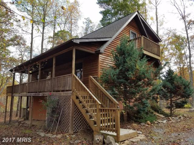 24 Parkside Terrace, Berkeley Springs, WV 25411 (#MO10037288) :: Pearson Smith Realty