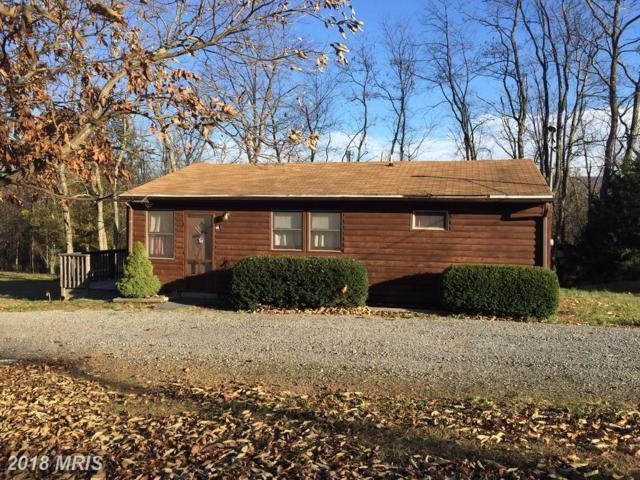 987 Fairbee Road, Berkeley Springs, WV 25411 (#MO10105763) :: AJ Team Realty
