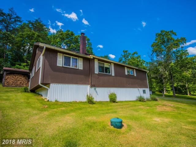 121 Woodlawn Drive, Great Cacapon, WV 25422 (#MO10169529) :: Browning Homes Group