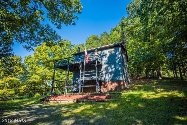 1807 Constant Run Road, Great Cacapon, WV 25422 (#MO10327705) :: The Maryland Group of Long & Foster