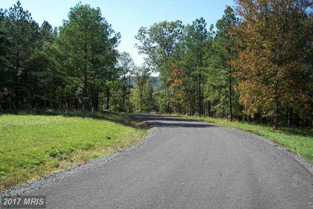 Fairview Oaks Lane, Berkeley Springs, WV 25411 (#MO9750242) :: LoCoMusings