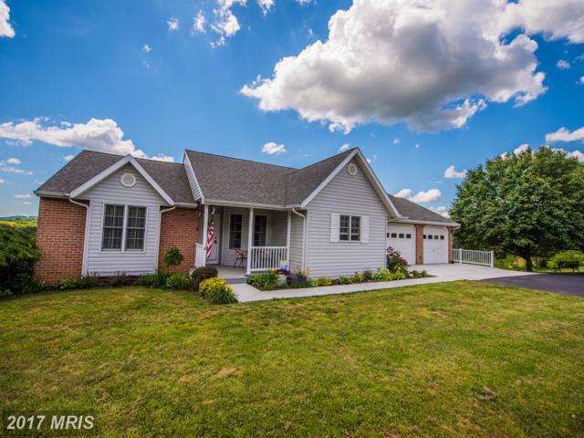 1942 Fairview Drive, Berkeley Springs, WV 25411 (#MO9963564) :: Pearson Smith Realty