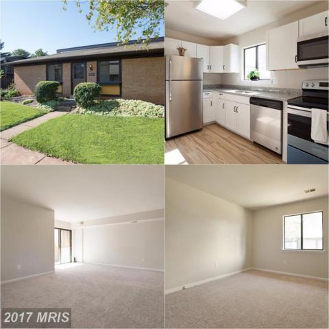 8670 Inyo Place #25, Manassas Park, VA 20111 (#MP10048517) :: Pearson Smith Realty