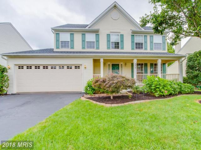 9310 Shannon Street, Manassas Park, VA 20111 (#MP10300494) :: Bob Lucido Team of Keller Williams Integrity