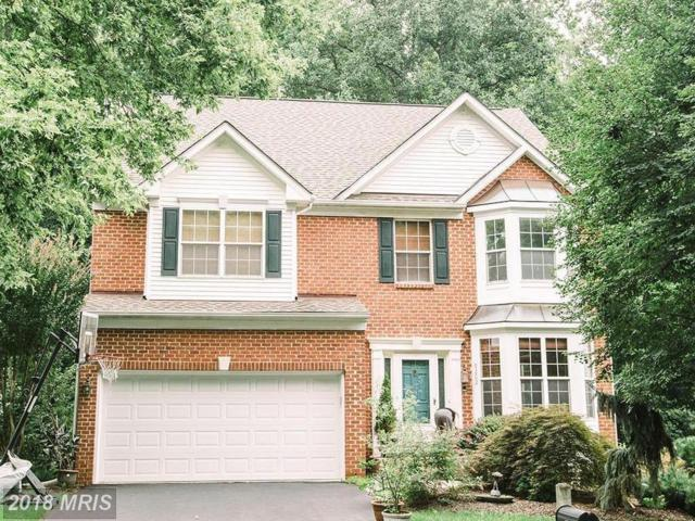 9202 Zachary Court, Manassas Park, VA 20111 (#MP10316863) :: Bob Lucido Team of Keller Williams Integrity
