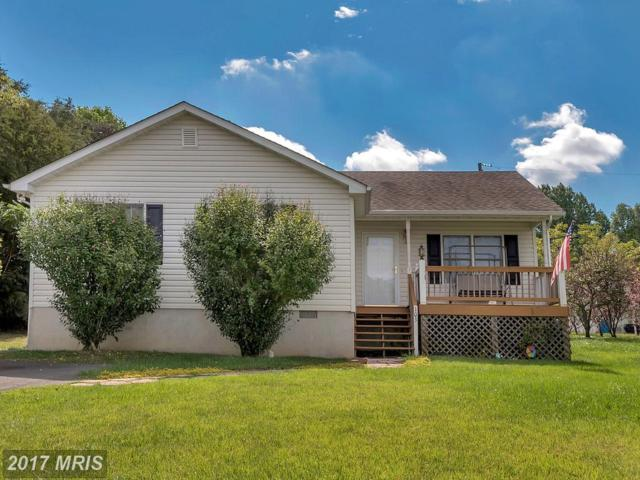 103 Cedar Drive, Gordonsville, VA 22942 (#OR10041815) :: Green Tree Realty