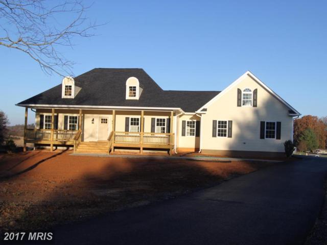 27415 Strawberry Hill Road, Rhoadesville, VA 22542 (#OR10056122) :: Pearson Smith Realty
