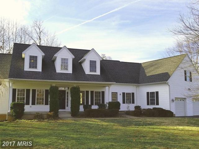 1532 Morris Pond Drive, Locust Grove, VA 22508 (#OR10113725) :: RE/MAX Cornerstone Realty
