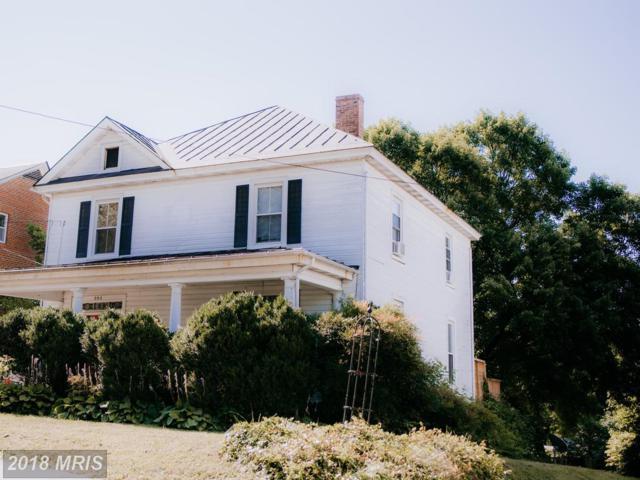 202 W. Main Street, Orange, VA 22960 (#OR10133980) :: Bob Lucido Team of Keller Williams Integrity